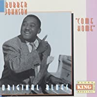 Come Home: Original Blues by Bubber Johnson (1996-05-03)