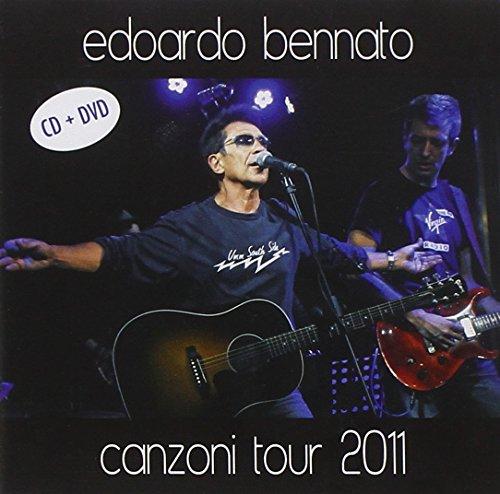 Canzoni Tour 2011 (Cd+Dvd)