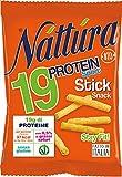 Eurofood Stick Snack Nattura Protein Sport Bio - 27 g