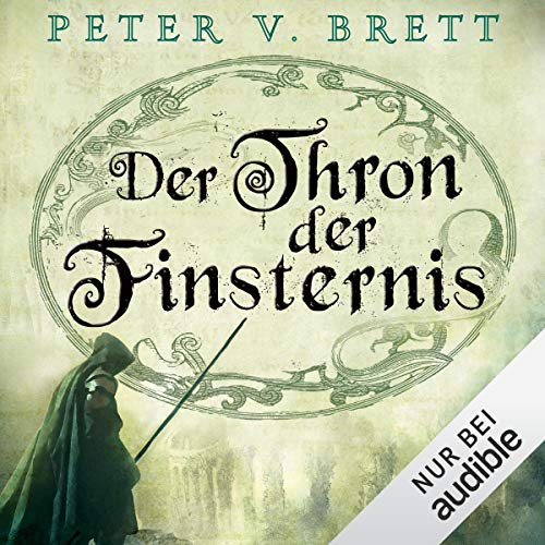 Der Thron der Finsternis cover art