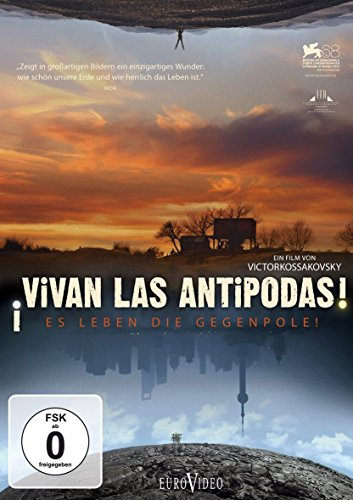 ¡ Vivan las Antipodas! (OmU)