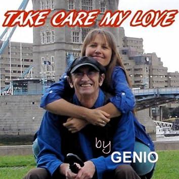 Take Care My Love