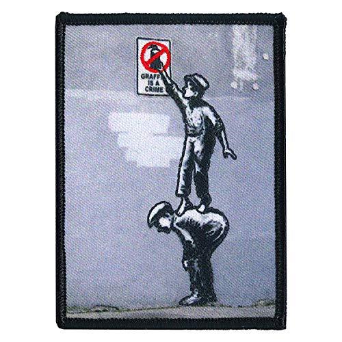 C&D Visionary Banksy's Graffiti…