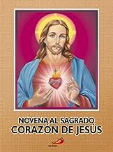 Novena al Sagrado Corazón de Jesús (Spanish Edition)