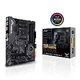 ASUS AMD X570 搭載 AM4 対応 マザーボード TUF GAMING X570-PLUS【ATX】