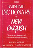 Third Barnhart Dictionary of New English