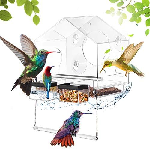 cosas para aves fabricante Delxo