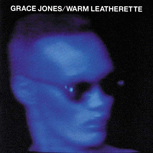 Warm Leatherette (Blurayaudio) [Blu-ray]