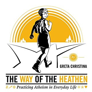 The Way of the Heathen cover art