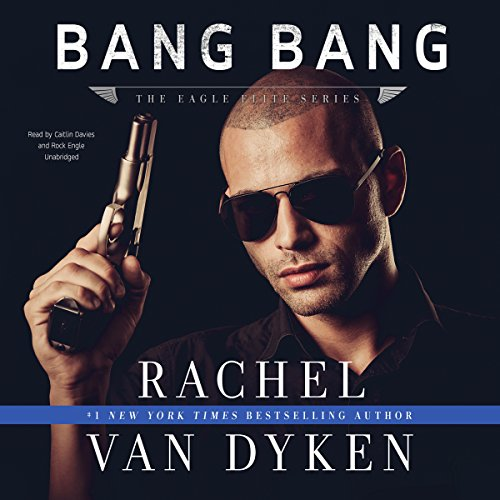 Bang Bang audiobook cover art