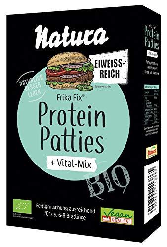 Natura Frika Fix Bio Protein Patties Vitalmix, 150 g