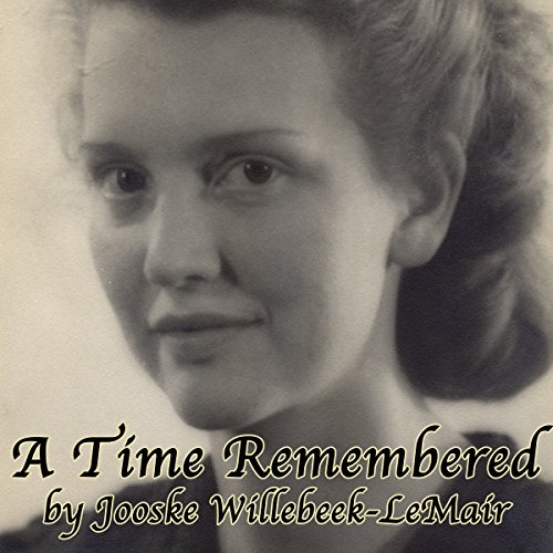 A Time Remembered audiobook cover art
