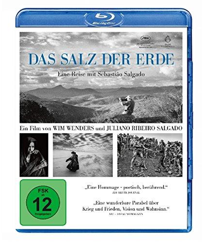 Das Salz der Erde [Blu-ray]