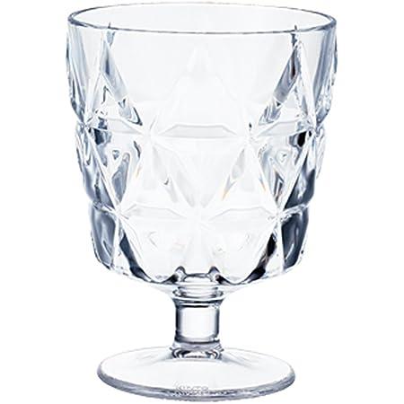 KINTO (キントー) TRIA ワイングラス 270ml クリア 23152