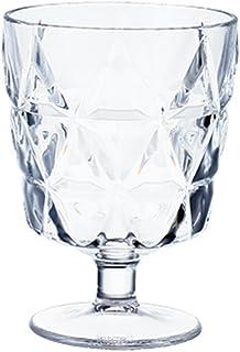 KINTO (キントー) ワイングラス TRIA クリア 23152