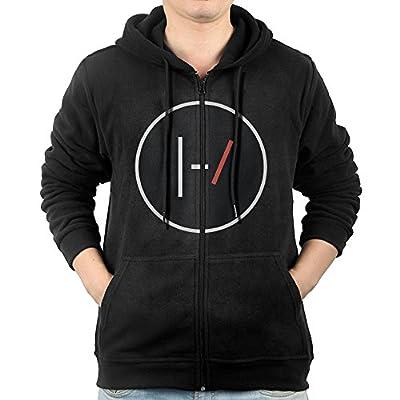 Man Hoodies Sweatshirt T-shirt Twenty One Pilots Hoodies Lightweight Custom