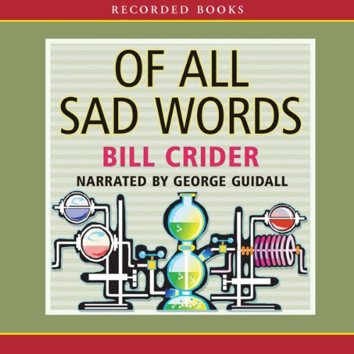 Of All Sad Words  audiobook cover art
