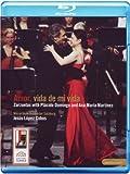 Amor, vida de mi vida [Blu-ray] [Alemania]
