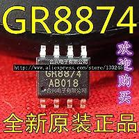 10個/ロットGR8874 GR8874KG SOP-8