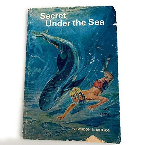 Secret Under the Sea