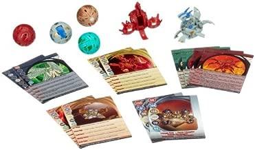 Bakugan Battle Pack (Styles and Colors May Vary)