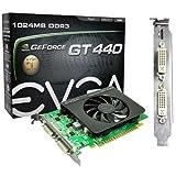 New-GeForce GT440 1GB - 01GP31441KR