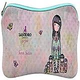 Santoro - Gorjuss Seven Sisters - Funda Portatodo de Neopreno