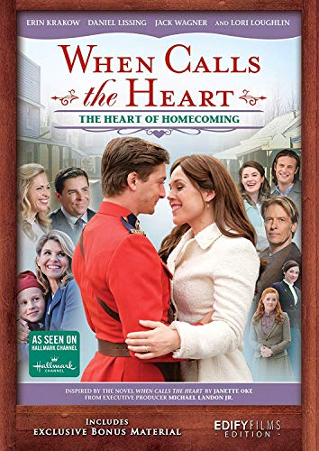 When Calls the Heart: Heart of Homecoming