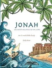 Jonah: Salvation Belongs to the Lord