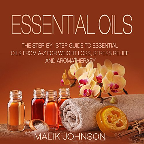 Essential Oils cover art