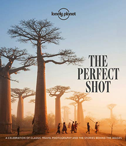 The Perfect Shot (Lonely Planet)