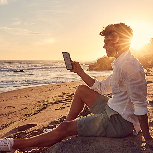 Kindle Oasis 2018 8 GB
