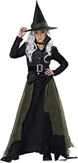 witch costume pants