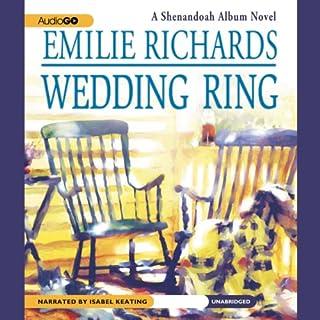 Wedding Ring audiobook cover art