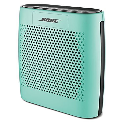 Review Bose SoundLink Color Bluetooth Speaker (Mint)