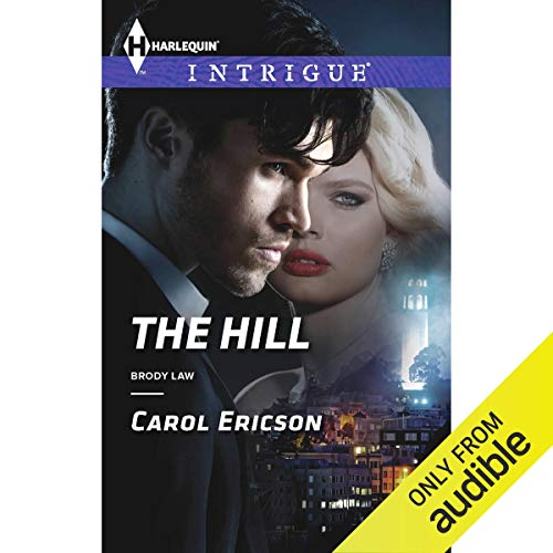 The Hill cover art