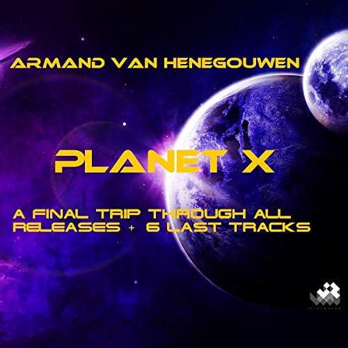 Armand van Henegouwen