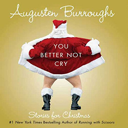 You Better Not Cry cover art