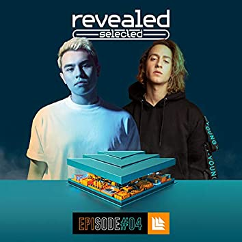 Revealed Selected 004