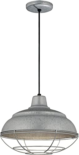 popular Millennium sale Lighting Warehouse/Cord high quality Hung, Galvanized outlet sale