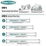 Zoom IMG-1 invokertech cinturino intrecciato compatibile per