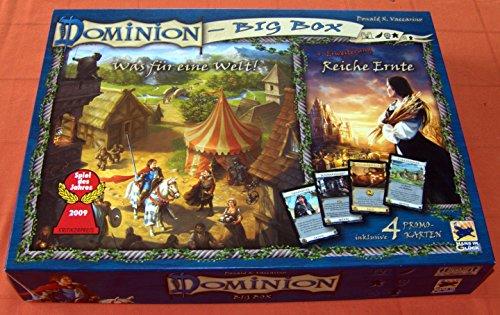 Hans im Glück 48194 - Dominion BIG BOX