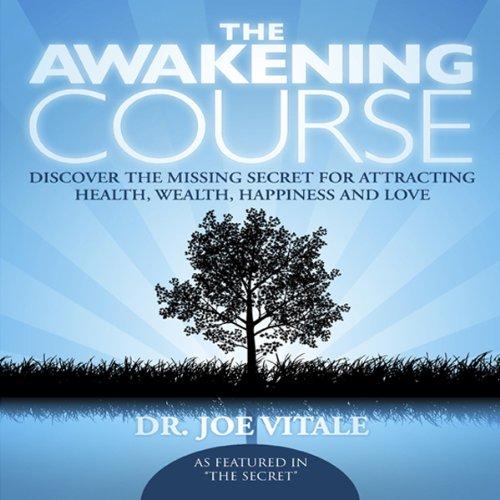 The Awakening Course cover art