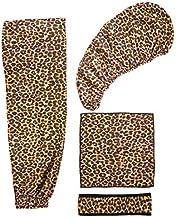 Bambury Glamour Essentials Beauty Pack Leopard
