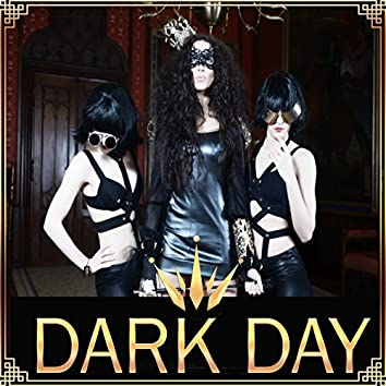 Dark Day (feat. Miloš Knopp)