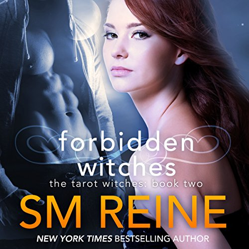 Forbidden Witches: A Paranormal Romance Audiobook By S M Reine cover art