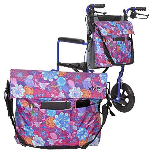 Vive Wheelchair Bag