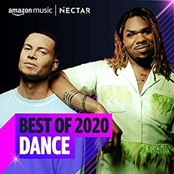 Best of 2020: Dance
