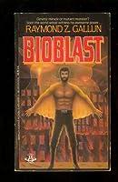 Bioblast 0425081850 Book Cover