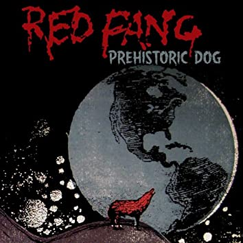 Prehistoric Dog